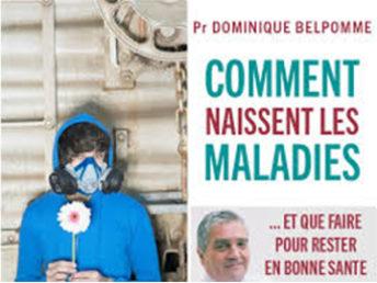 Le cri d'alarme du Professeur Dominique BELPOMME