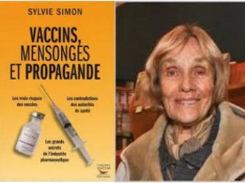 «La vérité sur les vaccins» – Sylvie SIMON