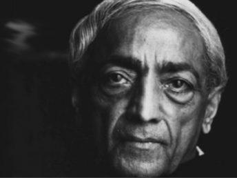 «Sans connaissance de soi,  il n'y a pas de paix» – Jiddu KRISHNAMURTI