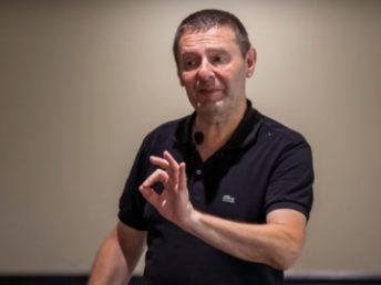 «Les épreuves de la vie» (vidéo) – Patrick BURENSTEINAS