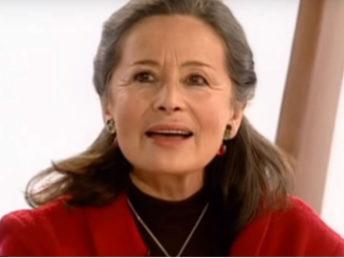 La toujours lumineuse et inspirée Christiane SINGER (vidéo)