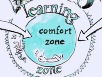 Sortir de sa «Zone de confort»  –  vidéo