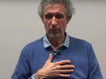 Notre coeur nous guide – Luc BODIN –  vidéo