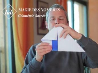 Géométrie sacrée – vidéo